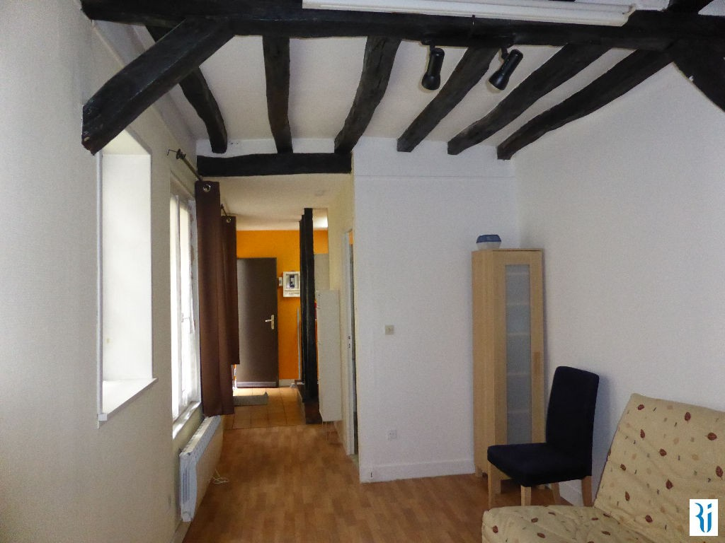 rouen vente appartement 1 pi ce 22m2 76 500 r f 21631165 6249 cabinet leroux. Black Bedroom Furniture Sets. Home Design Ideas